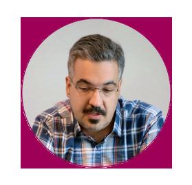 مهندس بیژن مساوات - مدیر عملیات شرکت نگاه کارآفرین